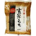 ムソー 玄米もち(特別栽培米使用)(315g*7コ入)