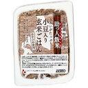 ムソー 助っ人飯米・小豆入り玄米ごはん 21817(160g)
