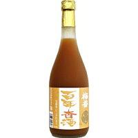 明利 梅香 百年杏酒 720ml