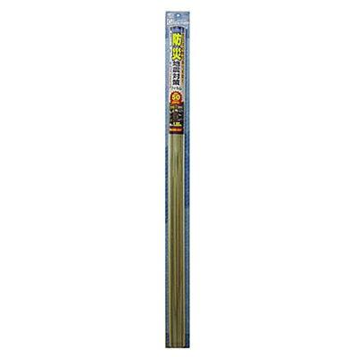 リンテックコマース 防災フィルム50 クリアー50L 92×185cm HGS-05L 1034ar