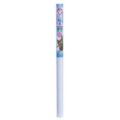 リンテックコマース はがせるタイプ ペット壁保護シート 92×100cm PETP-02M 1029ar