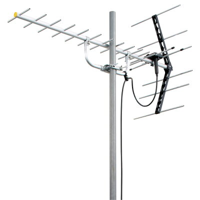 MASPRO 家庭用UHFアンテナ U146CG