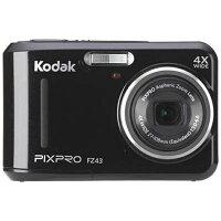 Kodak PIXPRO FZ FZ43 BLACK