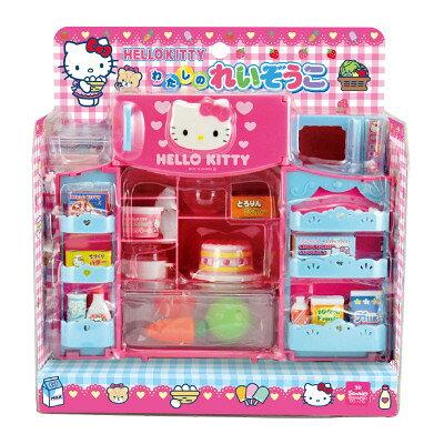 ハローキティ わたしの冷蔵庫 ムラオカ KTワタシノレイゾウコ