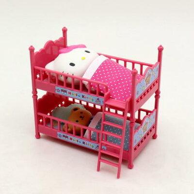 ハローキティ 2段ベッド