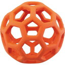 JWペットカンパニー ホーリーローラーボール S オレンジ(1個入)
