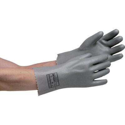 ポリウレタン製手袋 ベンケイ3号b すべり止付 ll   特殊手袋