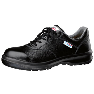 大きいサイズ 静電安全靴 ESG3211 eco ブラック 29.0cm(3E) 1足  作業靴