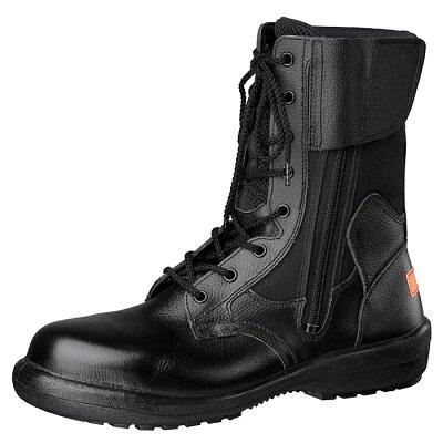 ミドリ安全 静電安全靴 RT738F P-4 ブラック 26.0cm 18300512