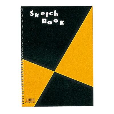 図案シリーズ スケッチブック B4(1冊)