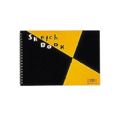 図案シリーズ スケッチブック B5(1冊)