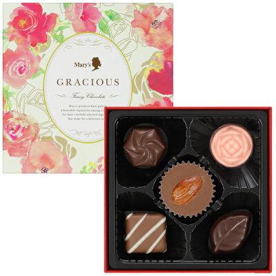 ファンシー チョコレート グレイシャス