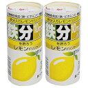 鉄ドリンク TETSU レモン 210g×30本 鉄分飲料