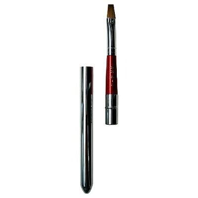 広島 熊野筆化粧ブラシ NO.4-4 携帯用リップブラシ(1本入)