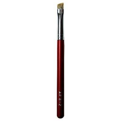 広島 熊野筆化粧ブラシ NO.6-2 アイブローブラシ(1本入)
