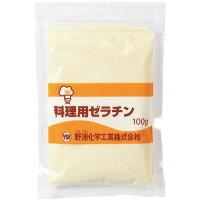 ゼリエース 料理用ゼラチン(100g)
