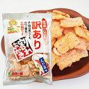 谷貝食品工業 訳ありおかき 海老塩味 270g