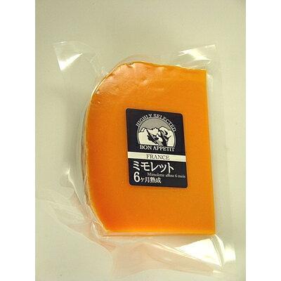 ユニオンチーズ ミモレットカット 6ヶ月熟成 75g