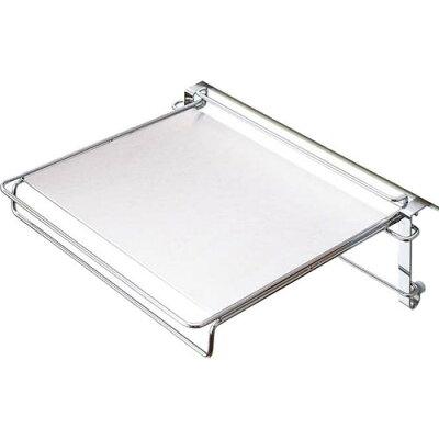 ヨシカワ タオルハンガー&補助テーブル