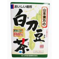 白刀豆茶100%(6g*12包)