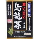 山本漢方 濃い旨い 烏龍茶(8g*24包)