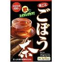 山本漢方 ごぼう茶 100%(3g*28包)