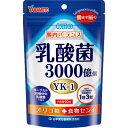 山本漢方 毎日の腸内バランス 乳酸菌粒(90粒)
