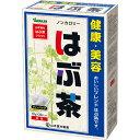 山本漢方 はぶ茶(10g*30包)