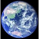 セガトイズ 家庭用プラネタリウム 「ホームスター(HOMESTAR)」専用原板ソフト 「ブルー・アース」