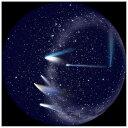 家庭用プラネタリウム ホームスター 専用 原板ソフト 彗星 仮称 セガトイズ