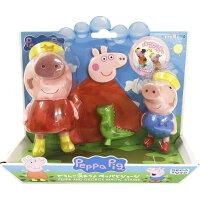 玩具Peppa Pig どろんこ洗おう ペッパとジョージ98
