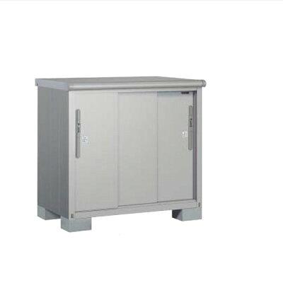 ヨド物置 エスモ ESD-1207YGL 小型物置 屋外 物置き
