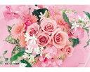 【やのまん】元気いっぱい「いきいきパズル」 ゆめピンクの花束 60P 101-49介護の現場から生まれました!(4979817080498)