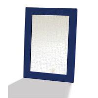 プリズムアートプチ フレーム ディープブルー サイズ:10.0cm×14.7cm やのまん ヤノマン10060-8010プリズムアートプチフレームDBL