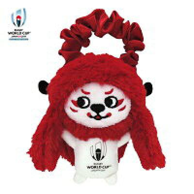 ラグビーワールドカップ2019 大会マスコット REN-G マルチバンド G ジー