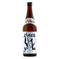 吉乃友 純米酒 純 720ml