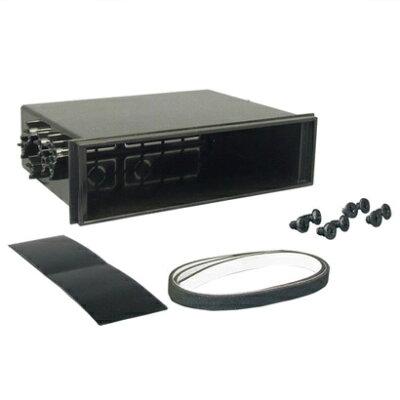 VP-D1 ヤック DIN BOX フリータイプ YAC VPD1