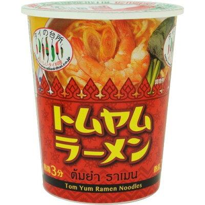 タイの台所 トムヤムラーメン カップ(1コ入)
