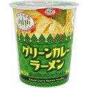 タイの台所 グリーンカレーラーメン カップ(1コ入)
