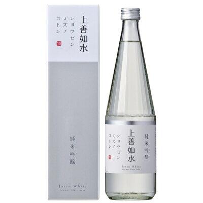 白瀧 純米吟醸 上善如水 720ml