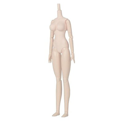 27cmオビツボディ 女性 SBH-L胸 ホワイティ マグネット付き オビツ製作所