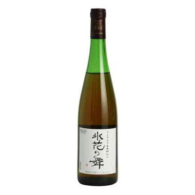 信濃ワイン 氷花の舞 ナイアガラ 白 720ml