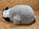 AQUA ぬいぐるみ マリン まんぷくっしょん ペンギン S 00170003