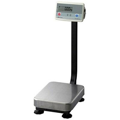 A&D デジタル台はかりポール付き0.01kg 60kg