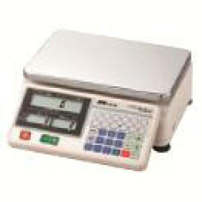 エー・アンド・デイ 検定付きはかりデジタル料金はかり SQシリーズ SQ-6K