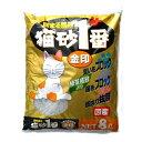 クニミネ 猫砂1番金印 8l