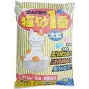クニミネ工業 猫砂1番 大粒 7L 7L
