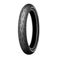 アプリリア TUONO1000 トゥオノ DUNLOP KR410 タイヤ