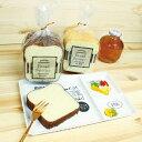 キッチンスポンジ BREAD 食パン型