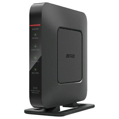 BUFFALO エアステーション 無線LANルーター WSR-300HP